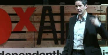 RESETEARSE PARA CRECER. Charla TEDx